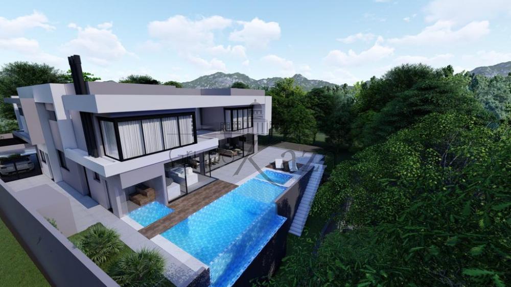 Sao Jose dos Campos Casa Venda R$6.383.000,00 Condominio R$600,00 5 Dormitorios 5 Suites Area do terreno 822.00m2 Area construida 800.00m2