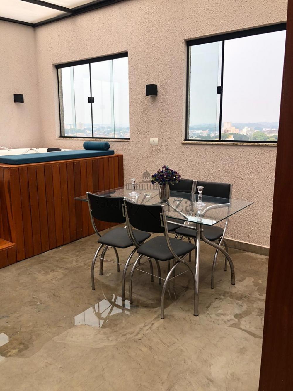 Comprar Apartamento / Cobertura Duplex em São José dos Campos apenas R$ 742.000,00 - Foto 4