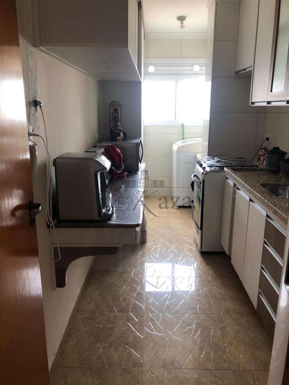 Comprar Apartamento / Cobertura Duplex em São José dos Campos apenas R$ 742.000,00 - Foto 7