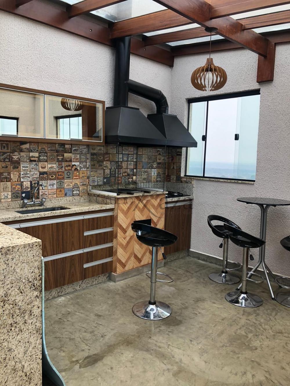Comprar Apartamento / Cobertura Duplex em São José dos Campos apenas R$ 742.000,00 - Foto 10