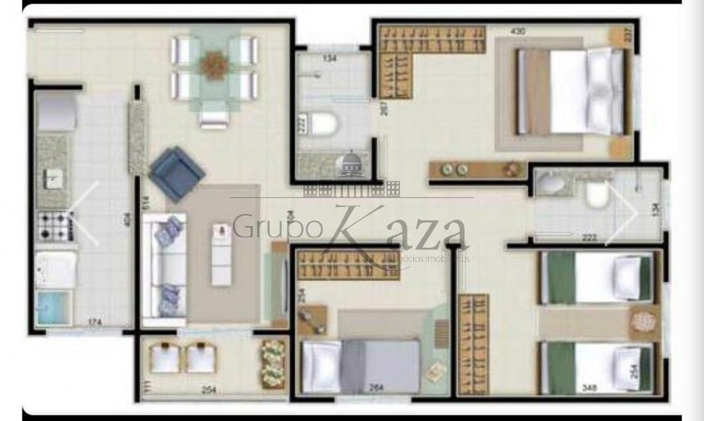 Comprar Apartamento / Padrão em Taubaté apenas R$ 250.000,00 - Foto 12