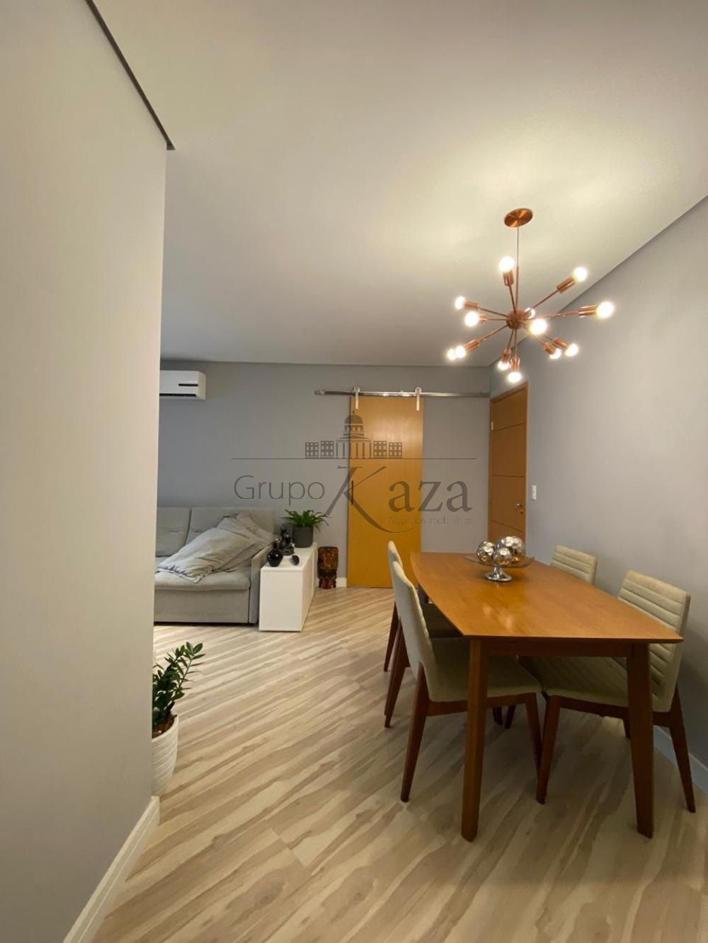 Comprar Apartamento / Padrão em São José dos Campos R$ 690.000,00 - Foto 3