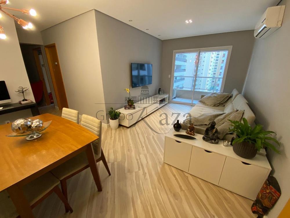 Sao Jose dos Campos Apartamento Venda R$690.000,00 Condominio R$580,00 3 Dormitorios 1 Suite Area construida 94.00m2