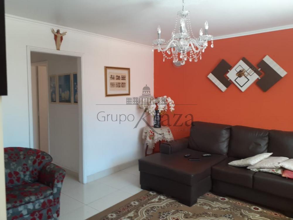 Sao Jose dos Campos Casa Venda R$700.000,00 4 Dormitorios 2 Vagas Area do terreno 150.00m2 Area construida 200.00m2