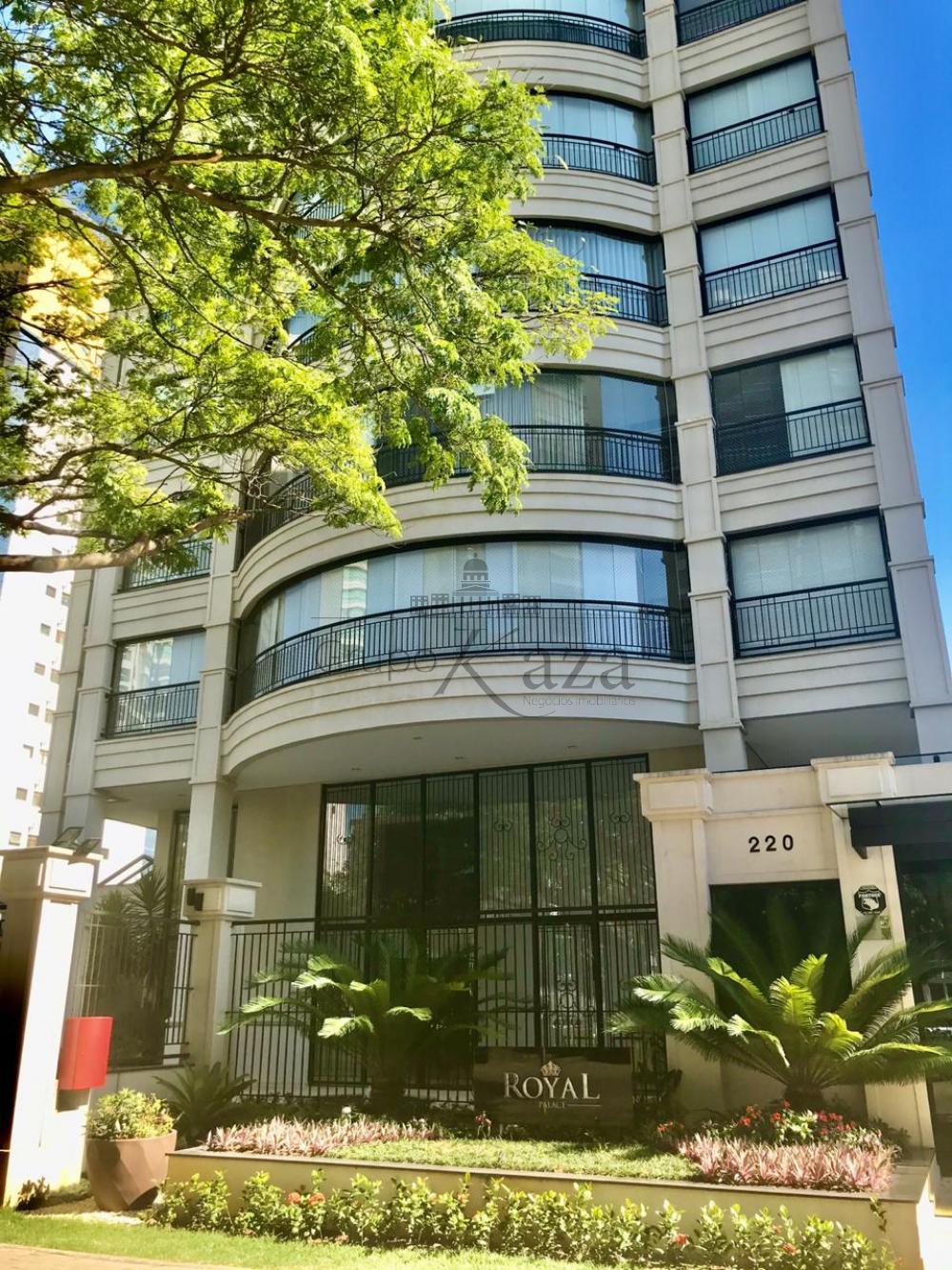 Sao Jose dos Campos Apartamento Venda R$3.725.000,00 Condominio R$1.800,00 4 Dormitorios 4 Suites Area construida 411.00m2
