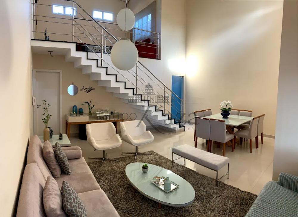 Sao Jose dos Campos Casa Venda R$760.000,00 3 Dormitorios 3 Suites Area do terreno 300.00m2 Area construida 148.00m2