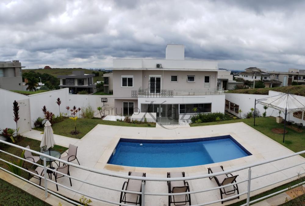 Sao Jose dos Campos Casa Venda R$2.900.000,00 Condominio R$691,00 5 Dormitorios 5 Suites Area do terreno 900.00m2 Area construida 315.00m2
