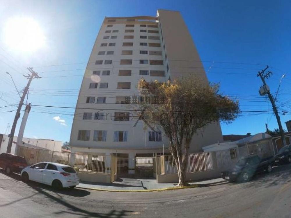 Sao Jose dos Campos Apartamento Venda R$270.000,00 Condominio R$450,00 2 Dormitorios 1 Suite Area construida 63.00m2