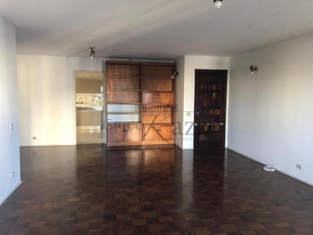 Sao Jose dos Campos Apartamento Locacao R$ 3.000,00 Condominio R$1.300,00 4 Dormitorios 1 Suite Area construida 170.00m2