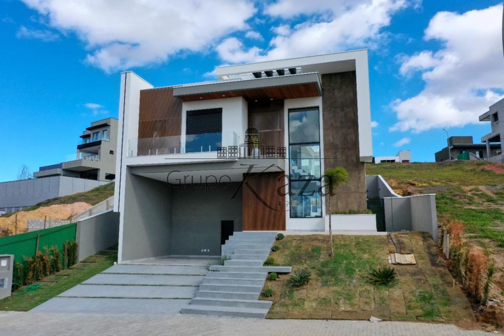 Sao Jose dos Campos Casa Venda R$3.200.000,00 Condominio R$600,00 4 Dormitorios 4 Suites Area do terreno 472.00m2 Area construida 348.00m2