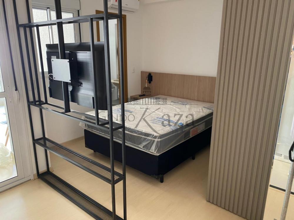 Alugar Apartamento / Padrão em São José dos Campos R$ 2.500,00 - Foto 4