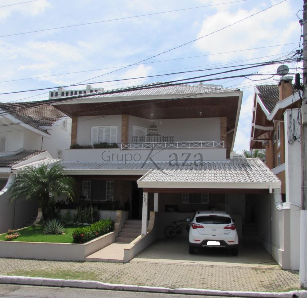 Sao Jose dos Campos Casa Venda R$1.810.000,00 Condominio R$530,00 3 Dormitorios 3 Suites Area do terreno 265.00m2 Area construida 265.00m2