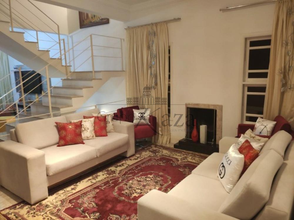 Sao Jose dos Campos Casa Venda R$1.600.000,00 Condominio R$435,00 4 Dormitorios 2 Suites Area construida 384.00m2