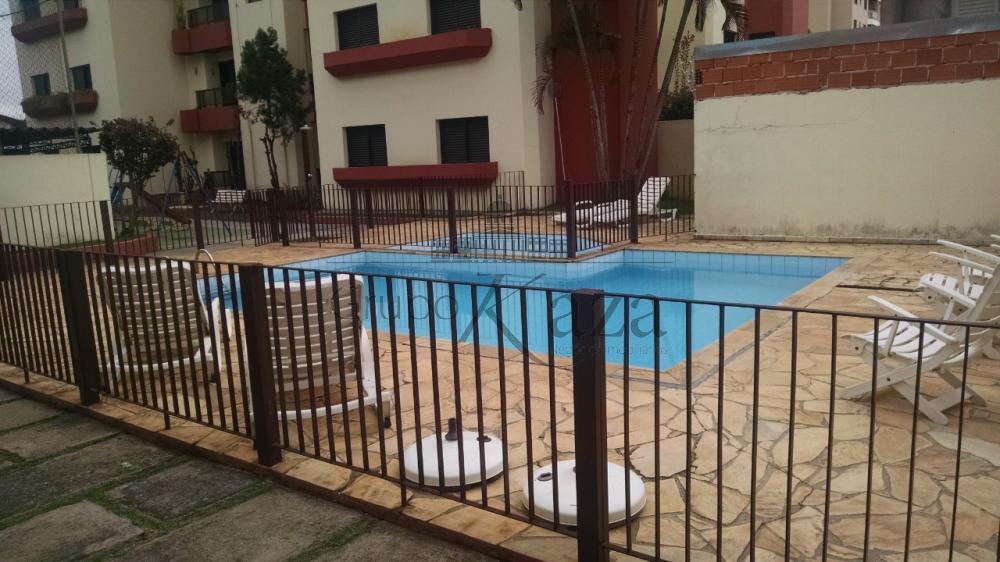 Alugar Apartamento / Padrão em São José dos Campos R$ 2.400,00 - Foto 11