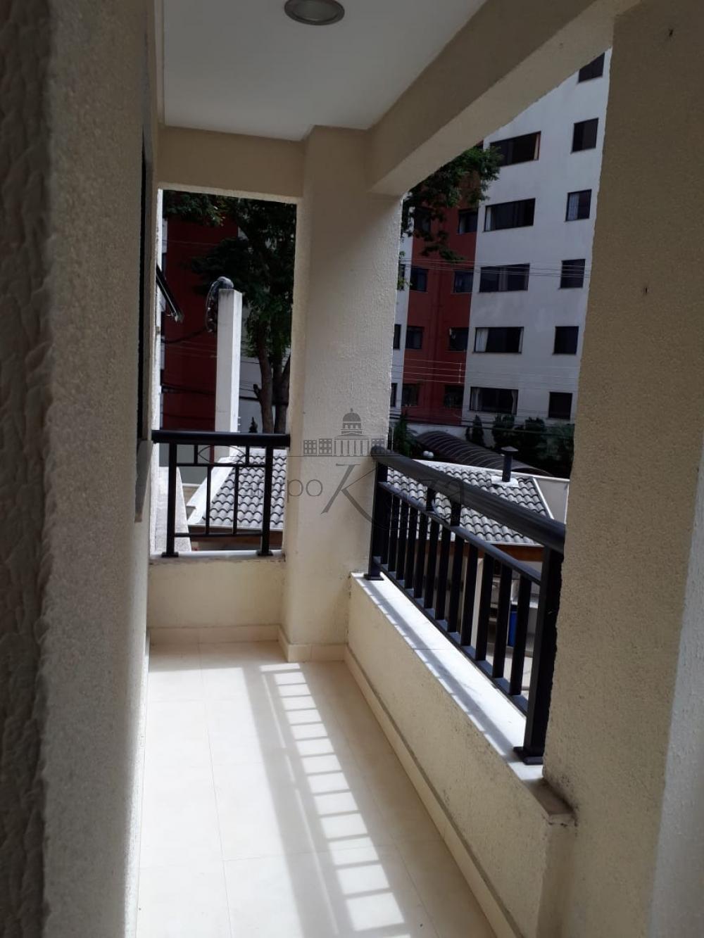 Alugar Apartamento / Padrão em São José dos Campos R$ 2.650,00 - Foto 3