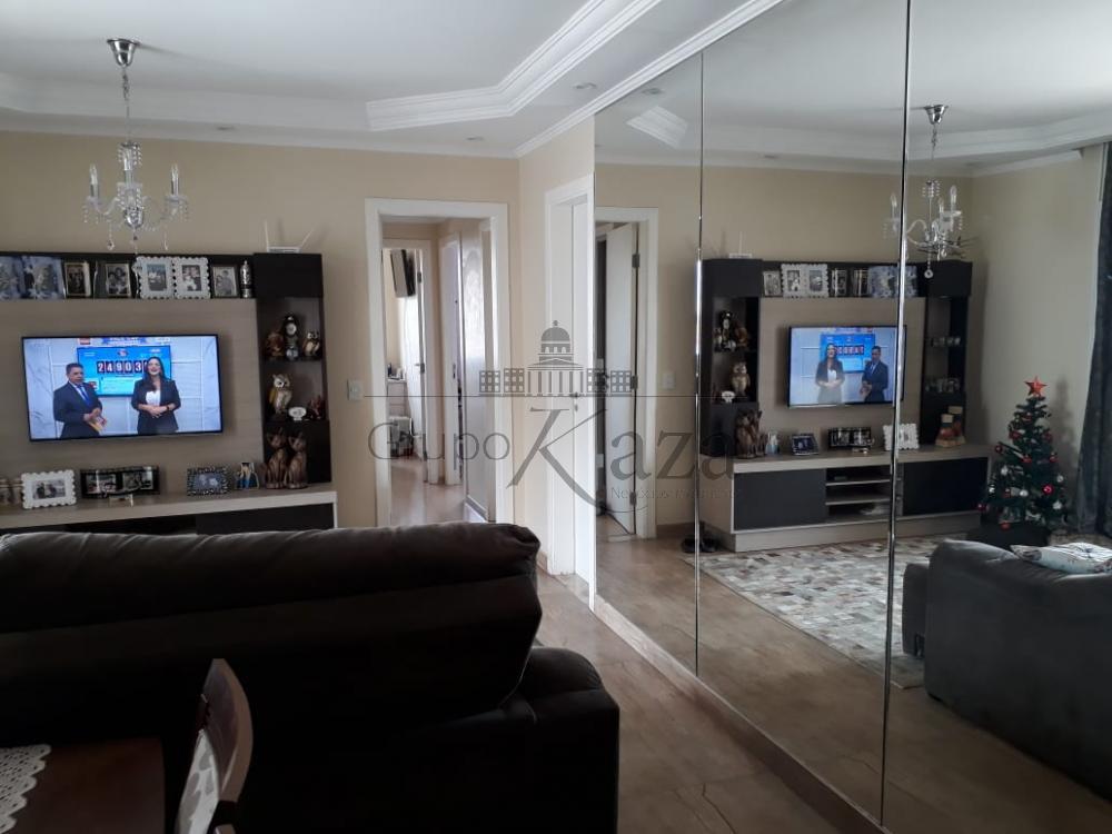Sao Jose dos Campos Apartamento Venda R$490.000,00 Condominio R$427,00 3 Dormitorios 1 Suite Area construida 99.00m2