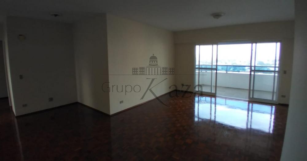 Alugar Apartamento / Padrão em São José dos Campos R$ 2.950,00 - Foto 1