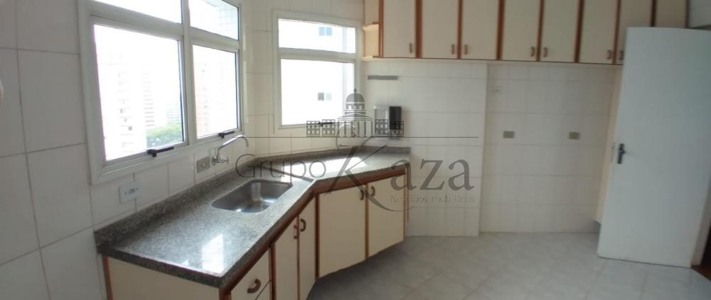 Alugar Apartamento / Padrão em São José dos Campos R$ 2.950,00 - Foto 7