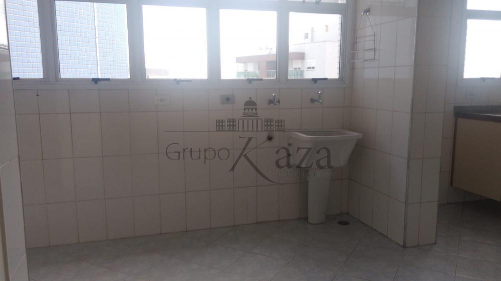 Alugar Apartamento / Padrão em São José dos Campos R$ 2.950,00 - Foto 11