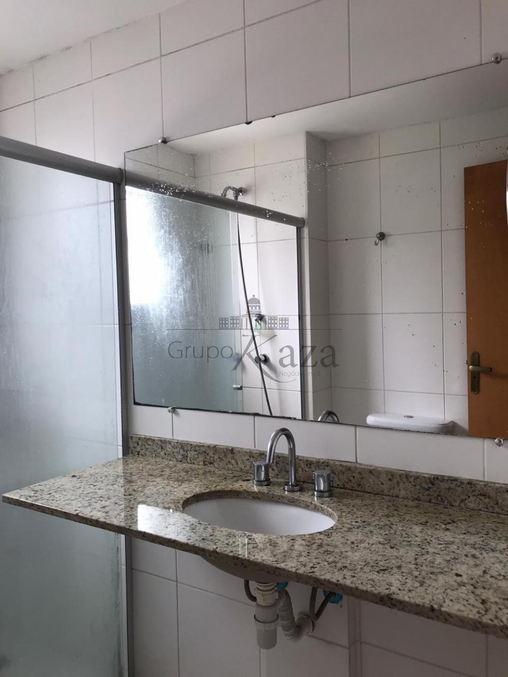 Alugar Apartamento / Padrão em São José dos Campos R$ 3.000,00 - Foto 16