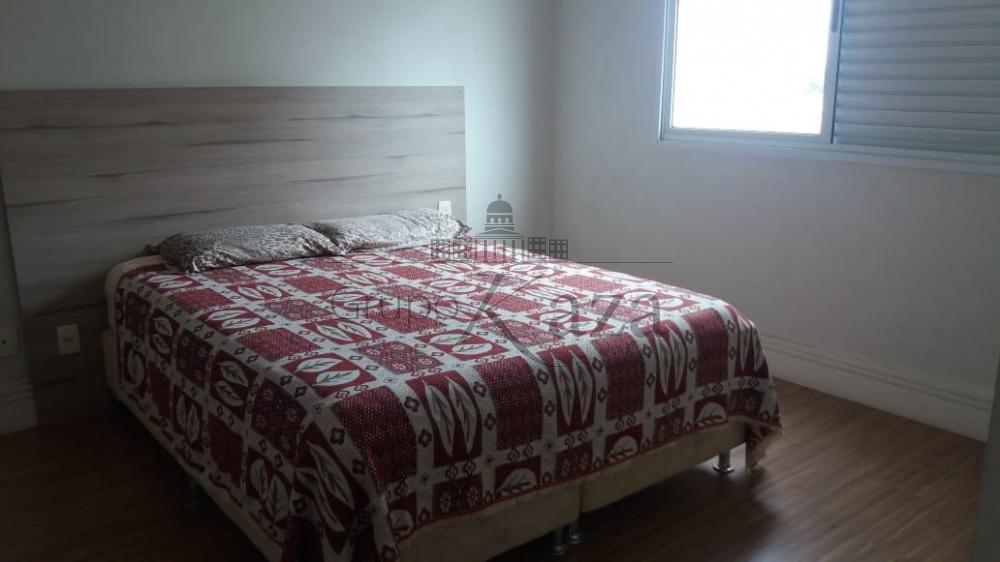 Alugar Apartamento / Padrão em São José dos Campos R$ 3.000,00 - Foto 21