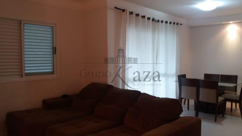 Alugar Apartamento / Padrão em São José dos Campos R$ 3.000,00 - Foto 2