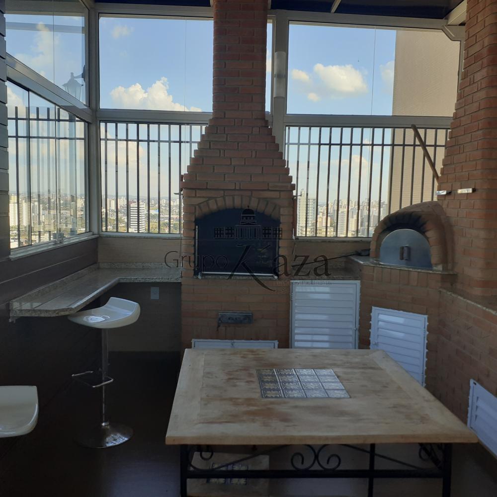 Alugar Apartamento / Padrão em São José dos Campos apenas R$ 2.800,00 - Foto 27