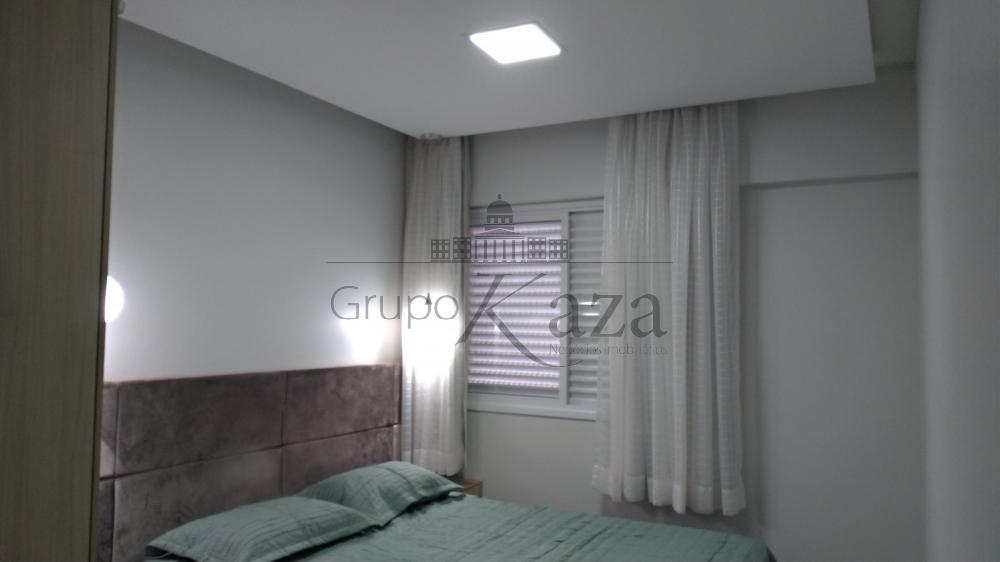 Alugar Apartamento / Padrão em São José dos Campos apenas R$ 3.050,00 - Foto 9