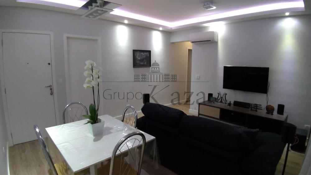 Alugar Apartamento / Padrão em São José dos Campos apenas R$ 3.050,00 - Foto 2