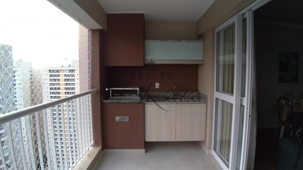 Alugar Apartamento / Padrão em São José dos Campos apenas R$ 3.050,00 - Foto 4