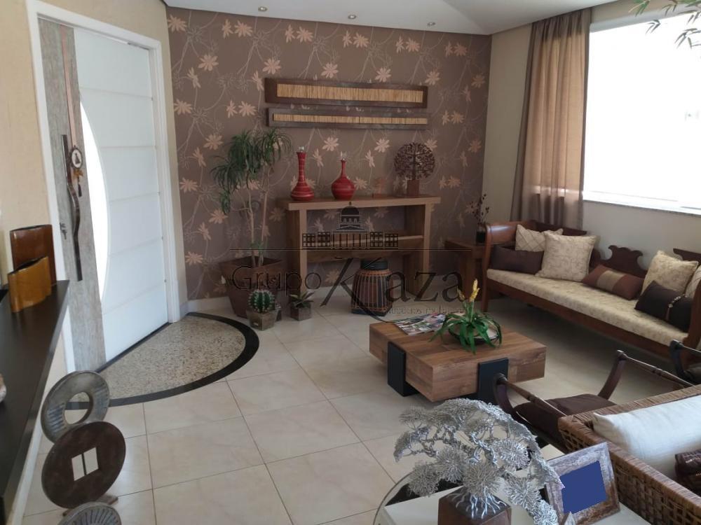 Sao Jose dos Campos Casa Venda R$2.700.000,00 Condominio R$430,00 6 Dormitorios 3 Suites Area do terreno 735.00m2 Area construida 540.00m2