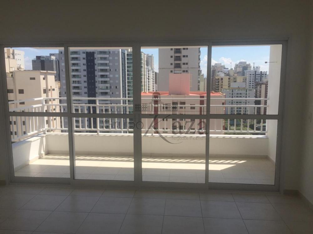 Sao Jose dos Campos Apartamento Venda R$566.500,00 Condominio R$550,00 2 Dormitorios 1 Suite Area construida 77.00m2