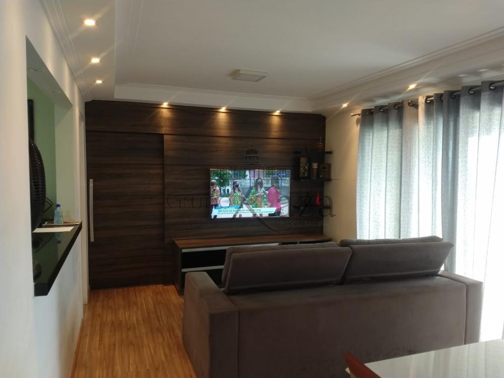 Sao Jose dos Campos Apartamento Venda R$690.000,00 Condominio R$393,00 3 Dormitorios 1 Suite Area construida 99.00m2