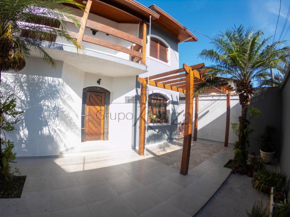 Comprar Casa / Sobrado em São José dos Campos apenas R$ 1.100.000,00 - Foto 1