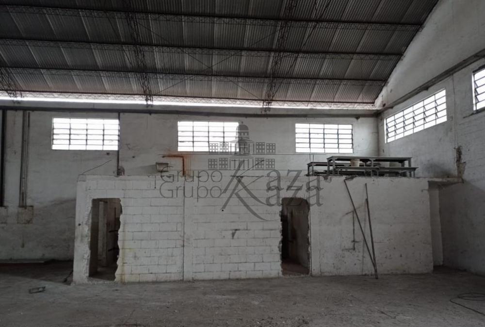 Alugar Comercial/Industrial / Galpão em São José dos Campos R$ 13.000,00 - Foto 2