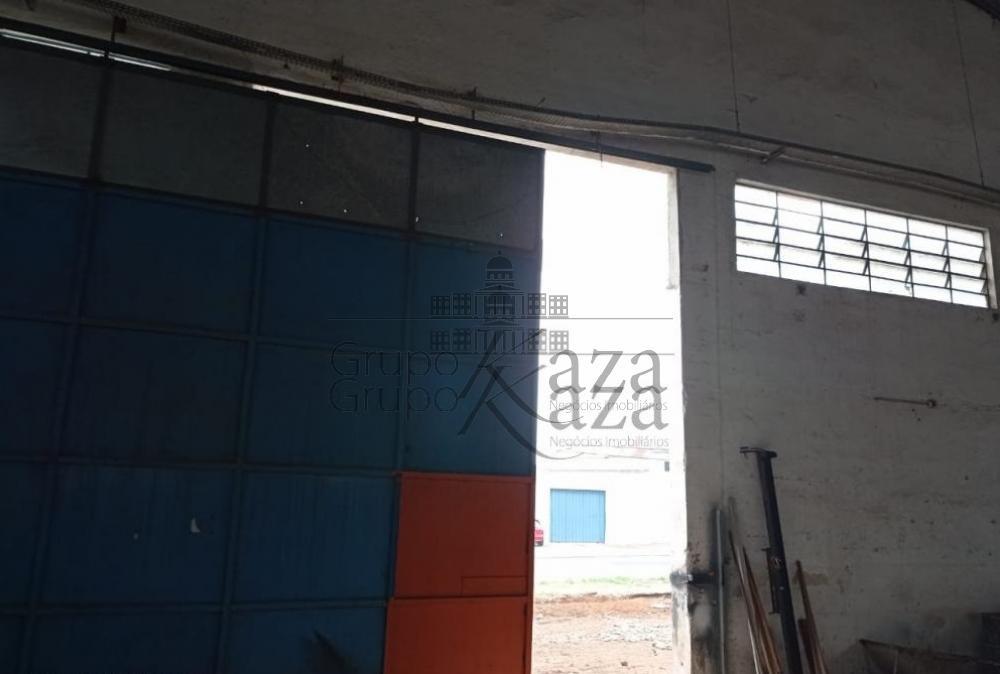 Alugar Comercial/Industrial / Galpão em São José dos Campos R$ 13.000,00 - Foto 4