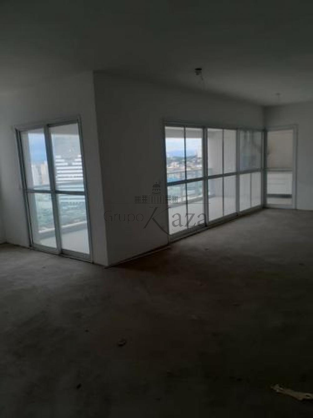 Sao Jose dos Campos Apartamento Venda R$2.200.000,00 Condominio R$1.300,00 4 Dormitorios 4 Suites Area construida 259.22m2