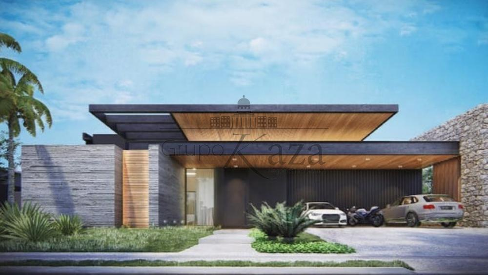 Sao Jose dos Campos Casa Venda R$1.600.000,00 Condominio R$650,00 4 Dormitorios 4 Suites Area do terreno 450.00m2 Area construida 252.00m2