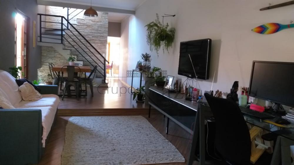 Sao Jose dos Campos Casa Venda R$555.000,00 3 Dormitorios 1 Suite Area do terreno 150.00m2 Area construida 130.00m2