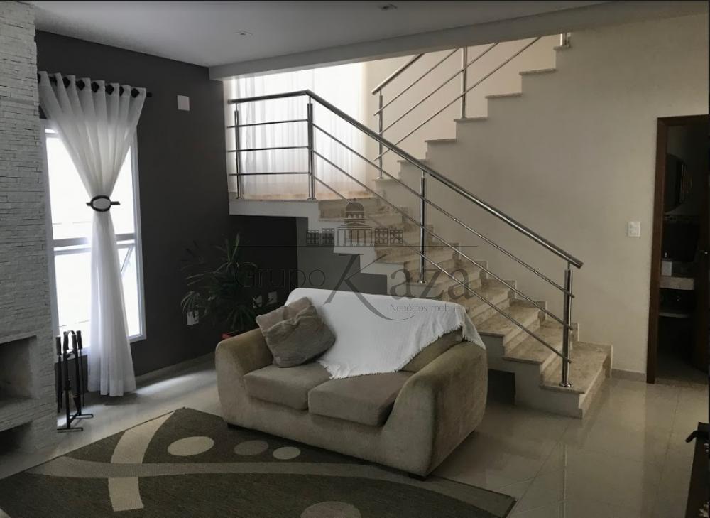 Sao Jose dos Campos Casa Venda R$1.700.000,00 Condominio R$360,00 3 Dormitorios 3 Suites Area do terreno 375.00m2 Area construida 283.00m2