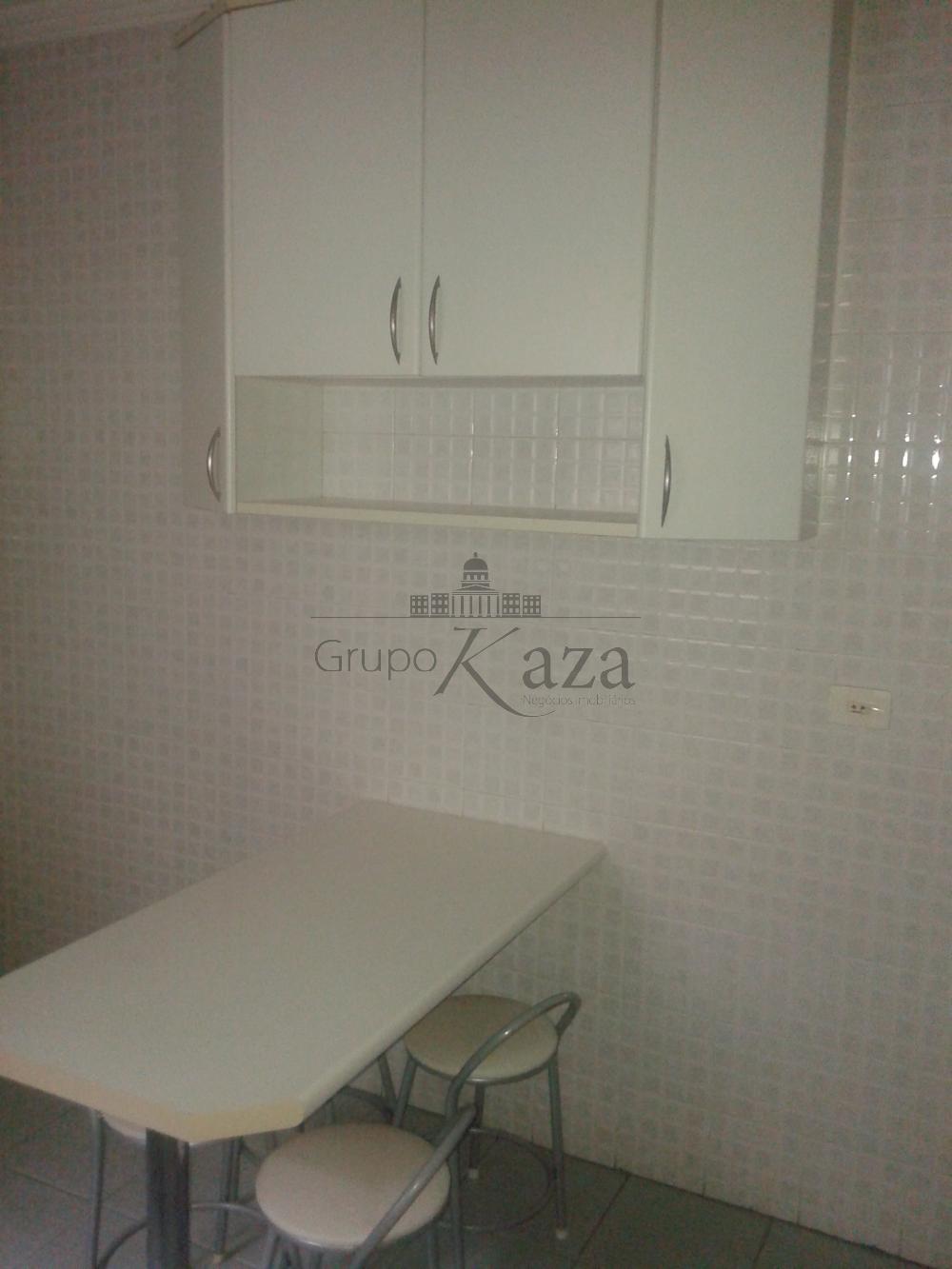 Alugar Apartamento / Padrão em São José dos Campos R$ 2.500,00 - Foto 3