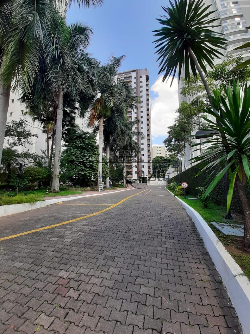 Alugar Apartamento / Padrão em São José dos Campos R$ 2.500,00 - Foto 10