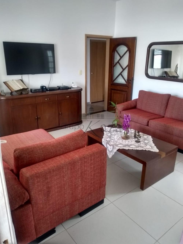 Sao Jose dos Campos Casa Locacao R$ 2.900,00 3 Dormitorios 1 Suite Area do terreno 312.00m2 Area construida 138.00m2