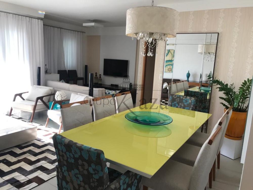 Comprar Apartamento / Padrão em São José dos Campos R$ 815.000,00 - Foto 2