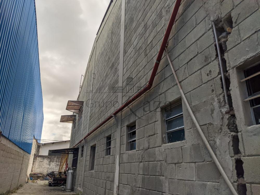Alugar Comercial / Galpão em São José dos Campos R$ 16.350,00 - Foto 22