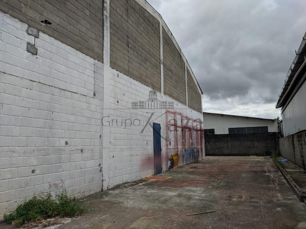 Alugar Comercial / Galpão em São José dos Campos R$ 16.350,00 - Foto 23