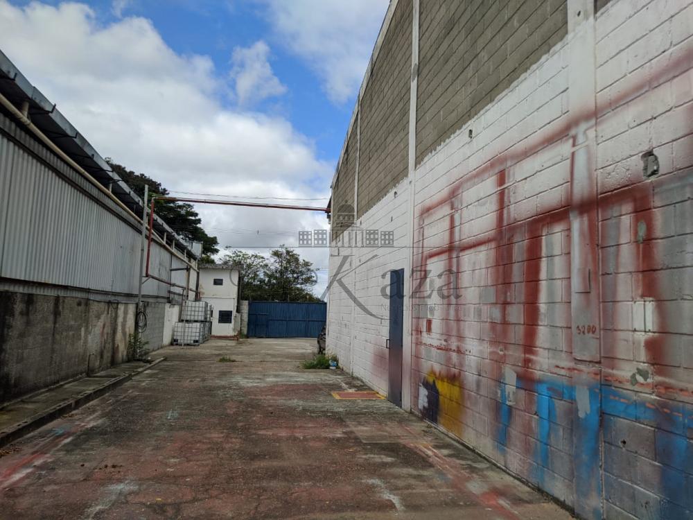 Alugar Comercial / Galpão em São José dos Campos R$ 16.350,00 - Foto 25