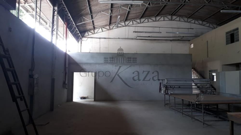 Alugar Comercial / Galpão em São José dos Campos R$ 16.350,00 - Foto 35