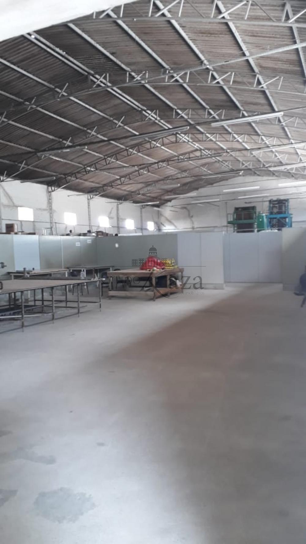 Alugar Comercial / Galpão em São José dos Campos R$ 16.350,00 - Foto 41