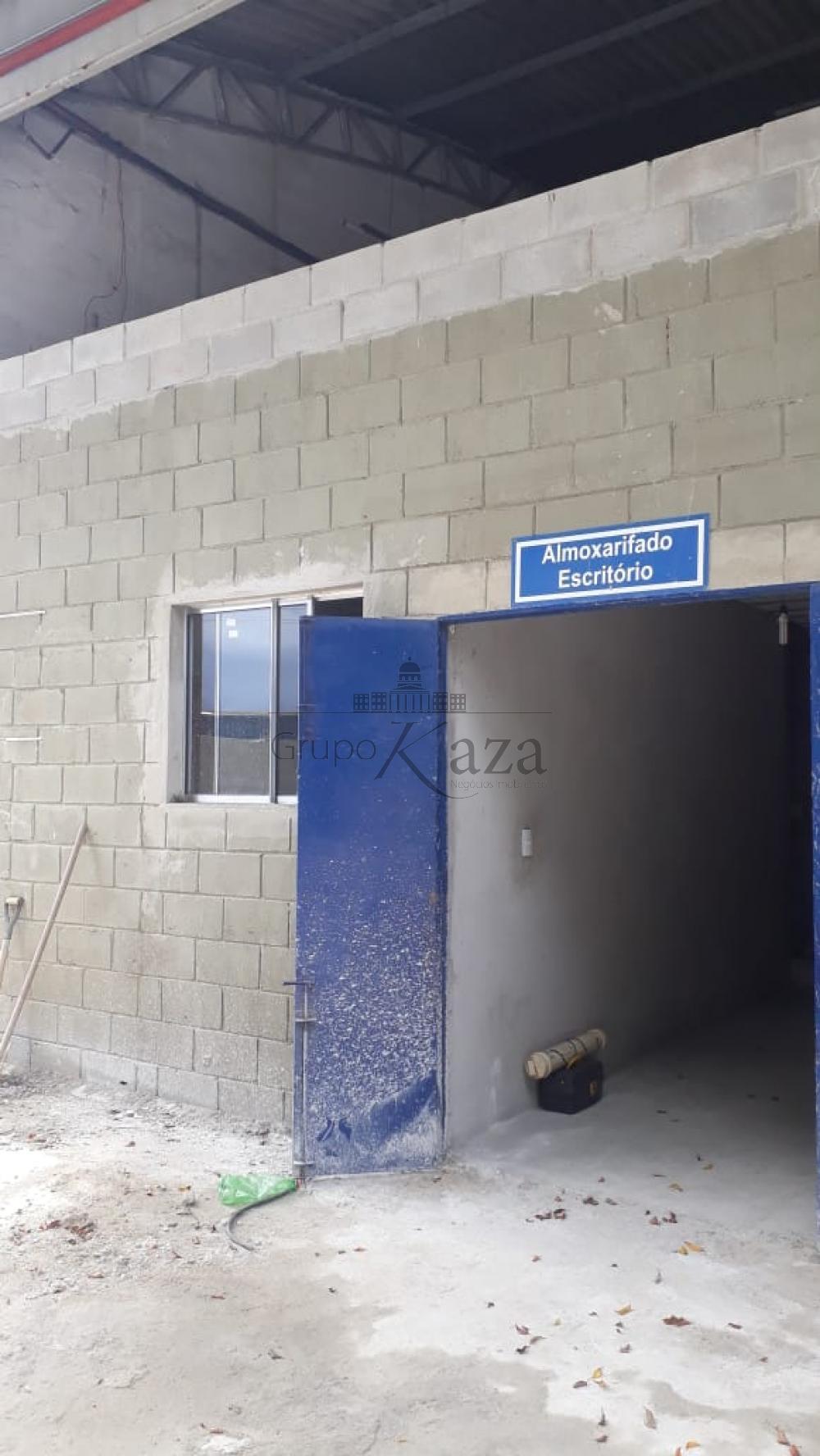 Alugar Comercial / Galpão em São José dos Campos R$ 16.350,00 - Foto 42